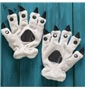 High Quality Cozy Fashion Adorable Animal Paw Gloves