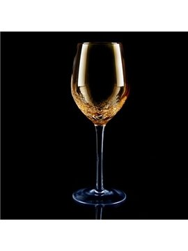 New Arrival Colorful European Style Wine Glasses