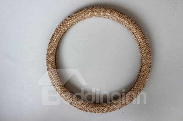 Good Price And High Quality Simple Steering Wheel Cover