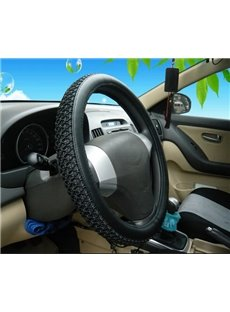 Classic Business Steering Wheel Cover You Deserve It