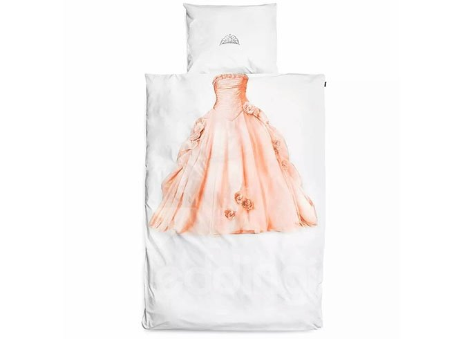 Fresh Princess Style Cotton 3-Piece Duvet Cover Sets