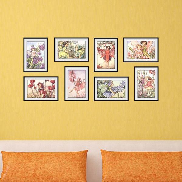 Hot sales Children Pattern Wall Art Prints