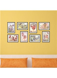 Hot sales Children Pattern Wall Art Prints