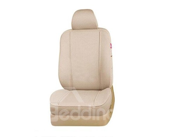 The New Solid Business 7 Seater Car Seat Cover