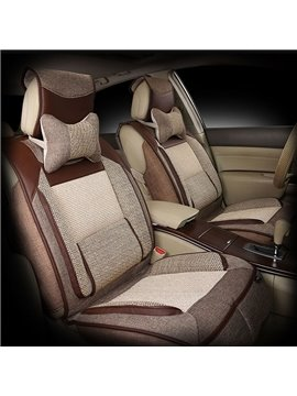 Sumptuous Business And High Quality Car Seat Cover