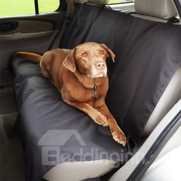 Waterproof And Wear Single Layer Pet Seat Mat
