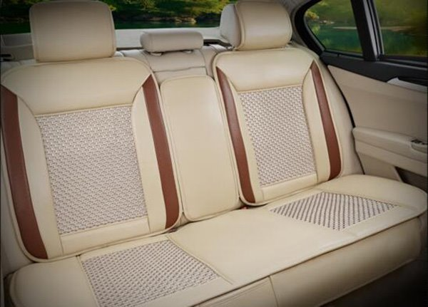 Easy Breathable And Classic Design Very Comfortable Universal Car Seat Cover
