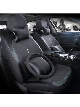 Super Luxury And A Variety Of Accessories Car Seat Covers