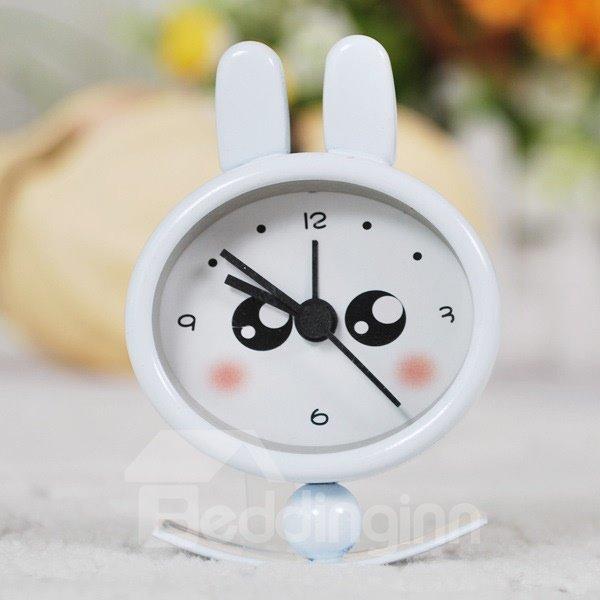 Hot Sale Colorful Desktop Decoration Alarm Clock