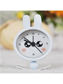 Hot Sale Colorful Desktop Decoration Alarm Clock