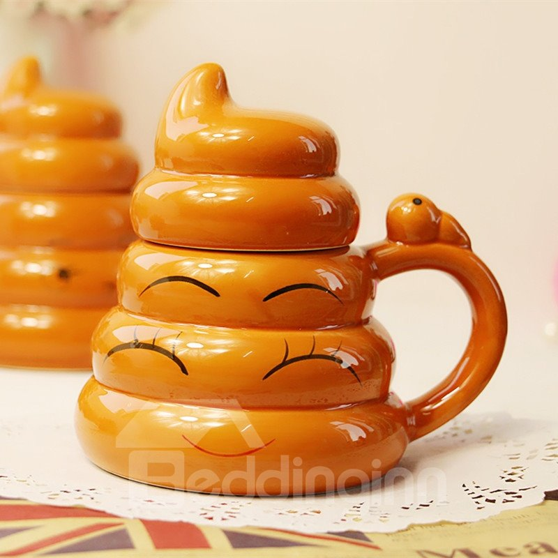 New Arrival Creative Yellow Eyelash Cups 11996982