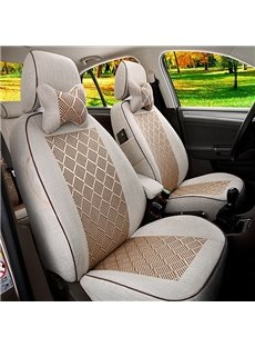 Fast Exothermic Breathable And Soft Car Seat Cover