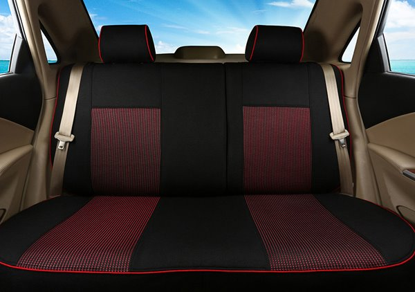 Luxury And Special Design Cost-Effective Comfortable Material Car Seat Cover