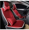 3D Solid Environment Ice Silk Material Car Seat Cover