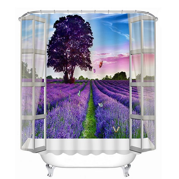 Home > Bath > Shower Curtains & Accessories > 3D Shower Curtains