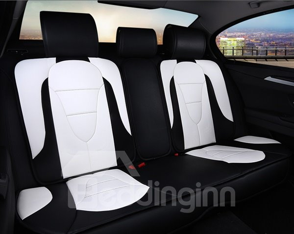 All Inclusive And Cost-effective Universal Classic Car Seat Cover