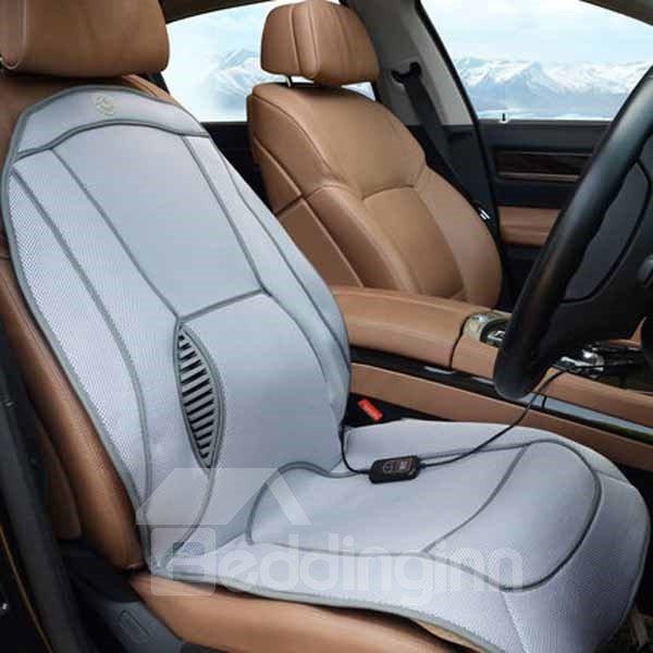 3D Summer Powerful Refrigeration And Environment Material Car Seat Mat
