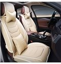 A Strong Sense Of Flow Line Design Universal Car Seat Cover