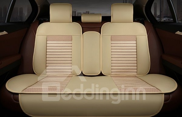 A Variety Of Colors Matched Hot Selling Universal Five Seat Cover