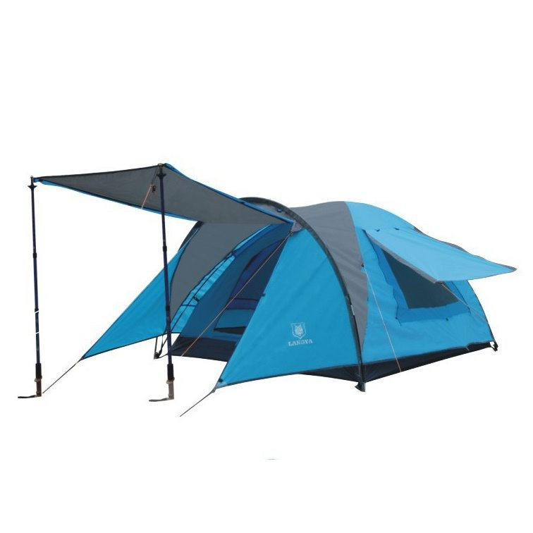 3-4 Person Outdoor One Bedroom Two Layers