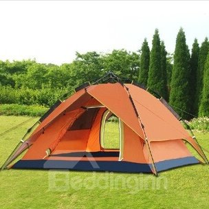 2 Person Automatic Double Layers Waterproof and