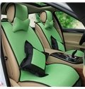 Comfortable And Easy To Stall Universal Car Seat Cover
