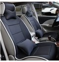 3D Stereoscopic New Beautiful Design Universal Car Seat Cover