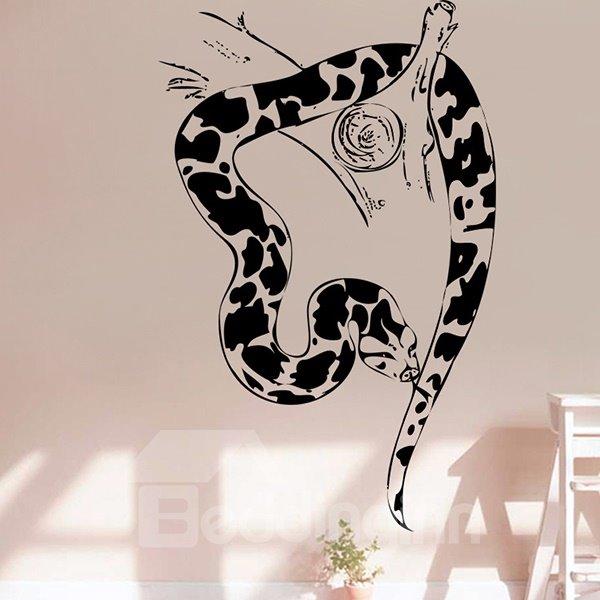 Creative Snake Pattern Home Decorative Wall Sticker