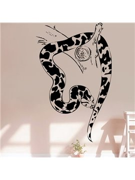 Creative Snake Pattern Home Decorative Wall Sticker