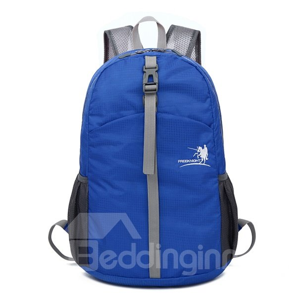 30L Outdoor Lightweight Hiking Cycling Foldable High Capacity Backpack