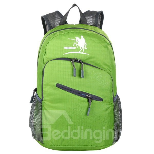 30 L Waterproof Resistant Camping Hiking Cycling Outdoor Backpack