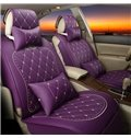 Classic Palace Style Beautiful And Comfortable Universal Car Seat Cover