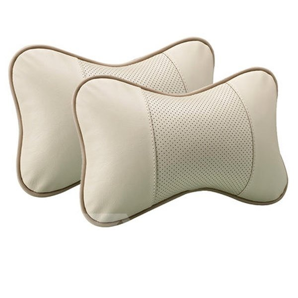 Classic Business Style And Super Comfortable Car Pillow
