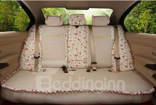 Most Popular Ladies Grade Universal Car Seat Cover