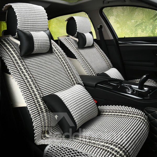 Good Ventilation And Cool To The Greatest Extent Universal Car Seat Cover