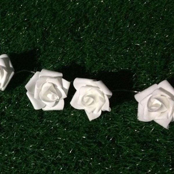 Beautiful Home Decorative Roses Shape LED Night Lights