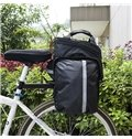 Waterproof Multi-function Bike Rear Seat Trunk Bag Cycling Bag