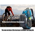 Outdoor Camping Hiking Trekking High Capacity Bright Color Backpack