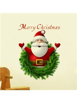 New Arrival Christmas Wall Stickers for Home Decoration