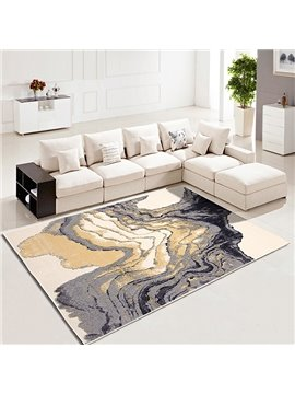 Hot Sale Modern Abstract Area Rug for Home Decoration
