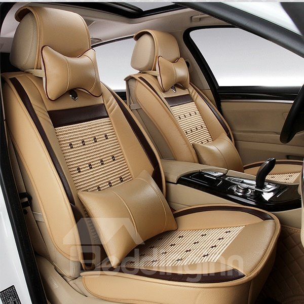 Luxury And Classic Style Attractive Universal Car Seat Cover