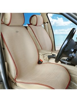 New Arrival Cooling Beautiful Solid Car Seat Mats