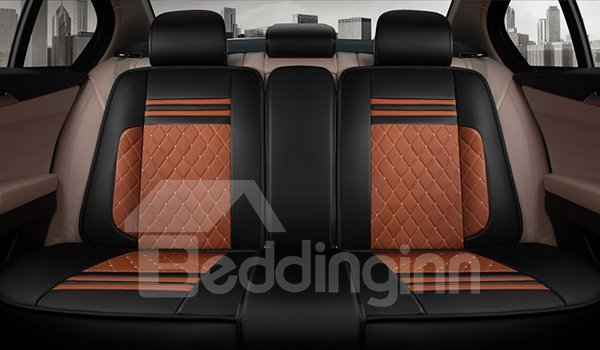 Eco-Friendly Material Popular Design Universal Car Seat Cover
