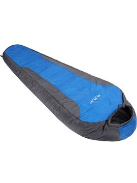 Ultralight Warm Outdoor Camping Hiking Traveling Mummy Sleeping Bag