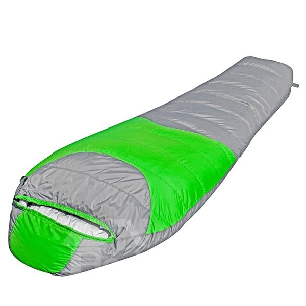 Lightweight Portable Comfort Ultraweight Outdoor Camping Hiking Trekking Sleeping Bag