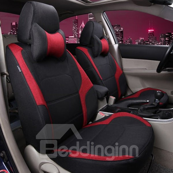 Sport With Business Style And Classic Popular Design Car Seat Cover
