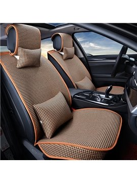 Popular And Hot Solid Attractive Universal Car Seat Cover