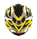 29 Flow Vents Road Cycling Integrated Adjustable Mountain Bike Helmet