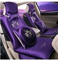 Attractive And Elegant Textured Five Universal Car Seat Cover