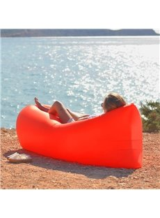 Outdoor Inflatable and Portable Bean Bag